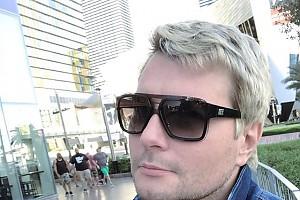 Сонный Николай Басков в Лас-Вегасе