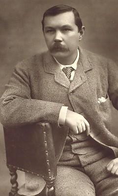 Артур Конан  Дойл  (Arthur Conan Doyle)
