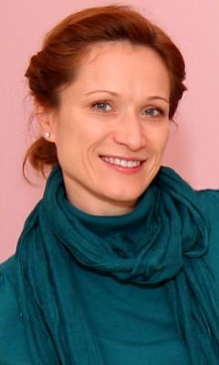 Мария Киселева