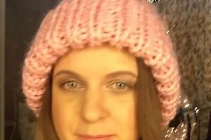 ВИДЕО: Анастасия Денисова выспалась на съемках