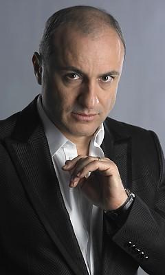 Михаил Турецкий