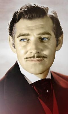 ����� ����� (Clark Gable)