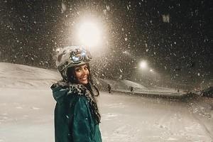 Татьяна Терешина поделилась своим счастьем