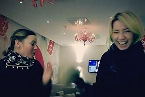 ВИДЕО: позитивные танцы от Юлии Проскуряковой