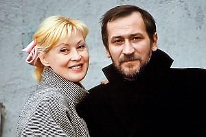 Нина Шацкая: «Золотухин довел меня до алиментов»