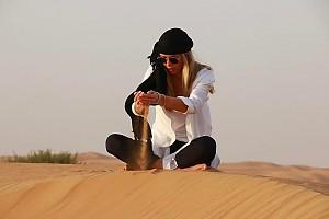 Вера Брежнева влюблена в Дубай