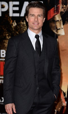 ��� ���� (Tom Cruise)