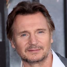 ���� ����� (Liam Neeson)