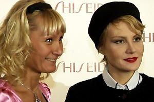 Рената Литвинова: «Нельзя быть всегда в форме!»