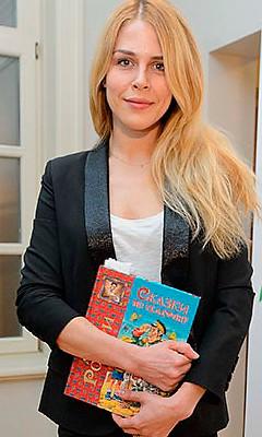 Маруся Зыкова
