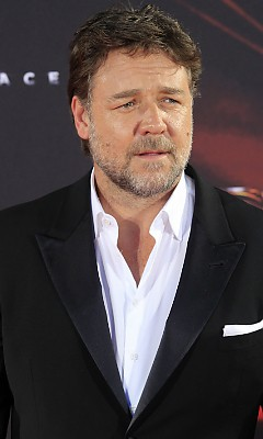 ������ ���� (Russell Crowe)
