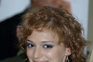 Нелли Уваровой исполнилось 35 лет