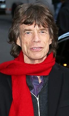 ��� ������� (Mick Jagger)