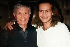 Отец Леонида Агутина: «Леня был страшно зол на меня. Года четыре мы не общались»