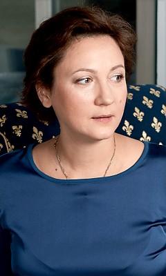 Дарья Дроздовская