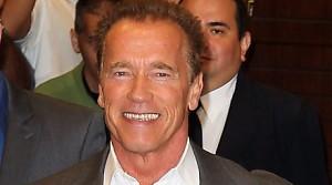 ������� ������������ (Arnold Schwarzenegger)