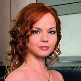Светлана Бельская