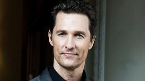 ������ ��������� (Matthew McConaughey)