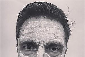 Владимир Вдовиченков: маска, я тебя знаю!