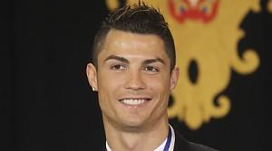 ��������� ������� (Cristiano Ronaldo)