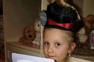 Дочка Стаса Михайлова уже написала письмо Деду Морозу