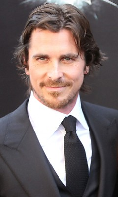 �������� ���� (Christian Bale)
