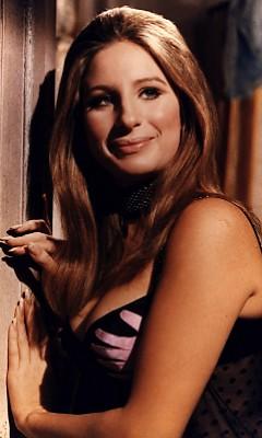 ������ ��������� (Barbra Streisand)