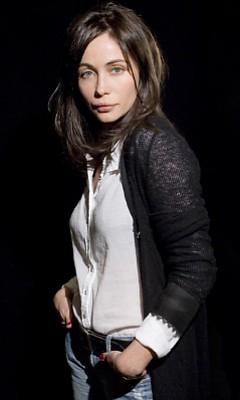 Эммануэль Беар (Emmanuelle Beart)