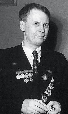 Иван Пырьев