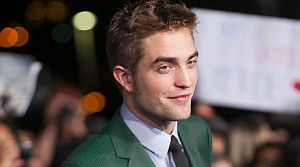 ������ ��������� (Robert Pattinson)