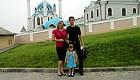 Казань - третья столица России!!!