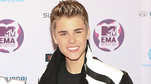 ������� ����� (Justin Bieber)