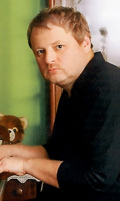 Кирилл Крастошевский