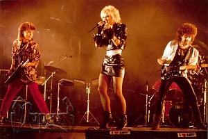 Группа «Мираж» возвращается на сцену в легендарном составе