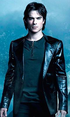 Йен Сомерхолдер (Ian Somerhalder)