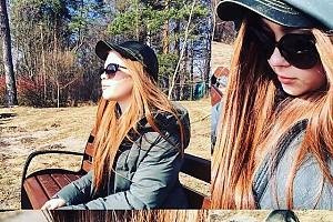 Олег Газманов скучает на гастролях по дочке