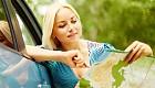 Как составить маршрут автомобильного путешествия: способы и рекомендации