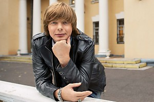 Андрей Григорьев-Аполлонов: «Уйти от Маши я не смог»