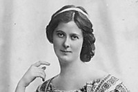 �������� ������ (Isadora Duncan)