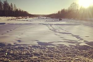 ВИДЕО: Юлия Михалкова занялась совсем не женским делом