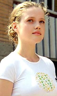 Анна Синякова