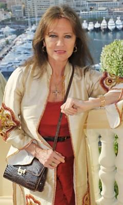 Жаклин Биссет (Jacqueline Bisset)