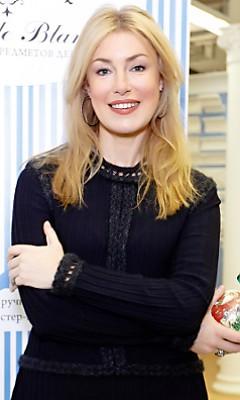Мария Шукшина