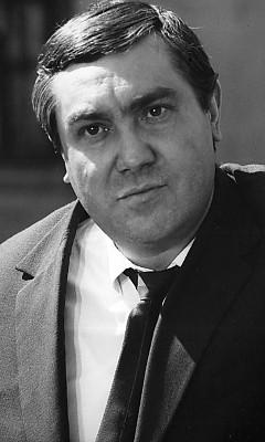 Павел Луспекаев