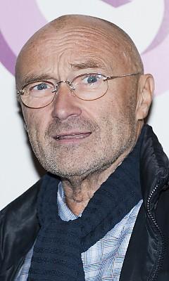 Фил Коллинз (Phil Collins)