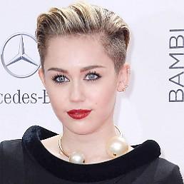 ����� ������ (Miley Cyrus)