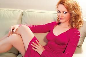 Марина Анисина-Джигурда. Се ля ви!