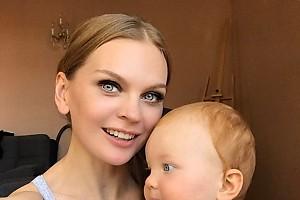 Дочка Елены Кулецкой порадовала маму