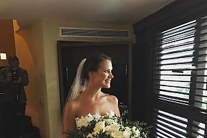 Кира Пластинина вышла замуж в Мексике