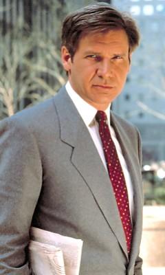 Харрисон Форд (Harrison Ford)